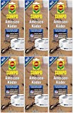 GARDOPIA Sparpaket: 6 x 2 (12 Stk) COMPO Ameisen-Köder-Dose Ameisenmittel +...