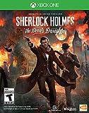 S Holmes Devils Daughter XOne
