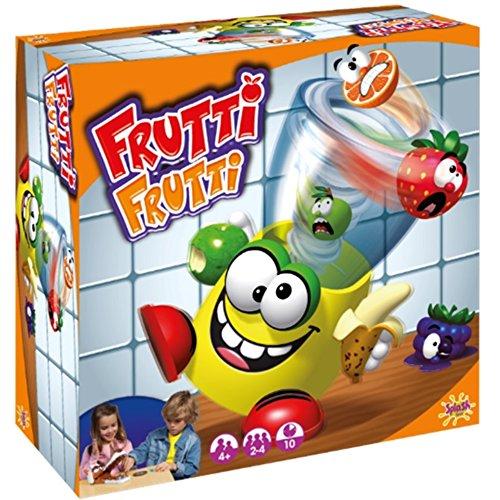 Rocco Giocattoli 113007 - Gioco Frutti Frutti