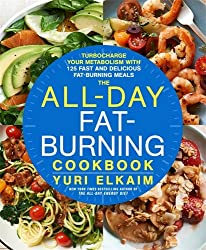 All-Day Fat-Burning Cookbook, The