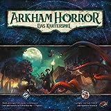 Fantasy Flight Games Arkham Horror - Das Kartenspiel/Grundspiel