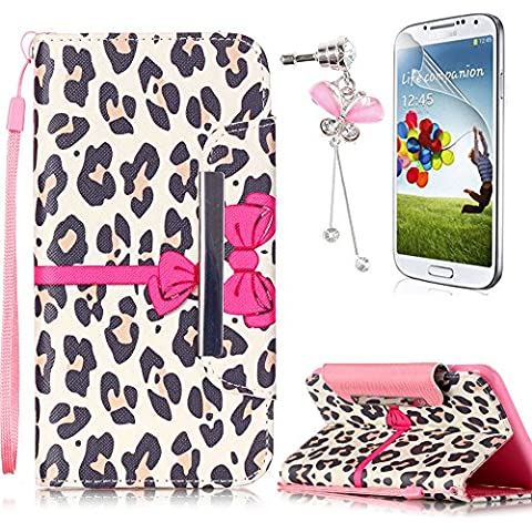 Cover Samsung Note 5, Custodia Note 5, Sunroyal® Caso di