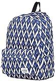HotStyle SIMPLAY Classic Backpack è lo zaino leggero e versatile perfetto per gli studenti delle scuole, per le giornate in spiaggia, i pic-nic e il trekking. Realizzato in poliestere impermeabile 600D, questo zaino contiene una tasca con cer...