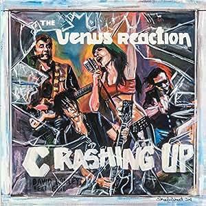 Crashing Up (Vinyl) [VINYL]