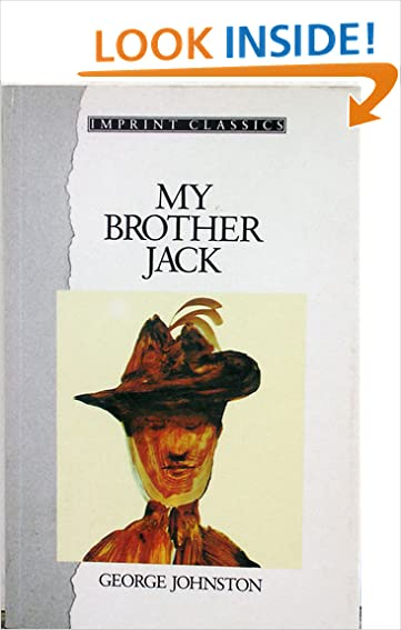 Book My Brother Jack (Imprint Classics)