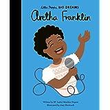 Aretha Franklin: 44 (Little People, BIG DREAMS)