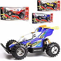 Best price for 27MHZ Immortal Fighter Super Off Road RADIO CONTROL RC Rush EXPLORER CAR With Suspensions, Gear Box, Power Steering & Mobile Eraser from radiocontrollers.eu