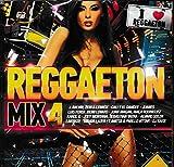 Reggaeton Mix 4 [CD] 2018 -