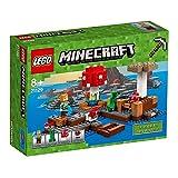 LEGO® Minecraft Die Pilzinsel