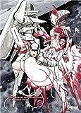 Knights of Sidonia Vol.8