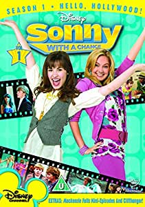 Sonny with a Chance - Season 1, Volume 1 [DVD]