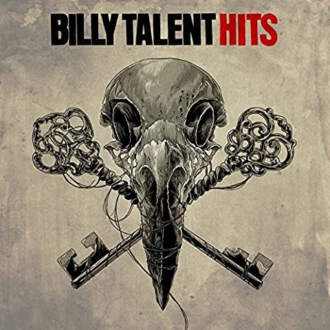 Hits by Billy Talent (2015-08-03)