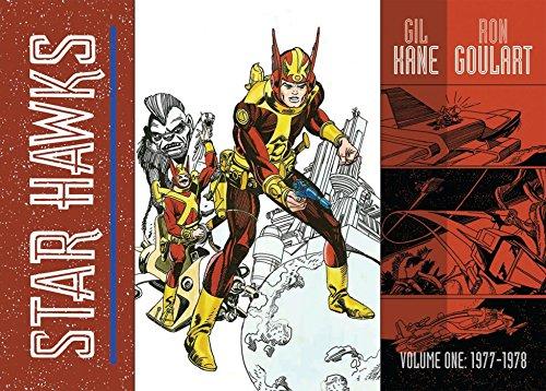 Star Hawks, Vol. 1 por Ron Goulart