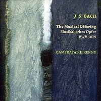 The Musical Offering, BWV 1079, Canones diversi super thema Regium: Canon a 2 violini in unisono - Canon Violino Musica