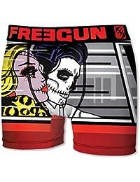 Freegun - Bóxers - para Hombre