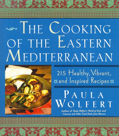 The Cooking of the Eastern Mediterran