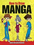 How to Draw Manga (Dover How to Draw)