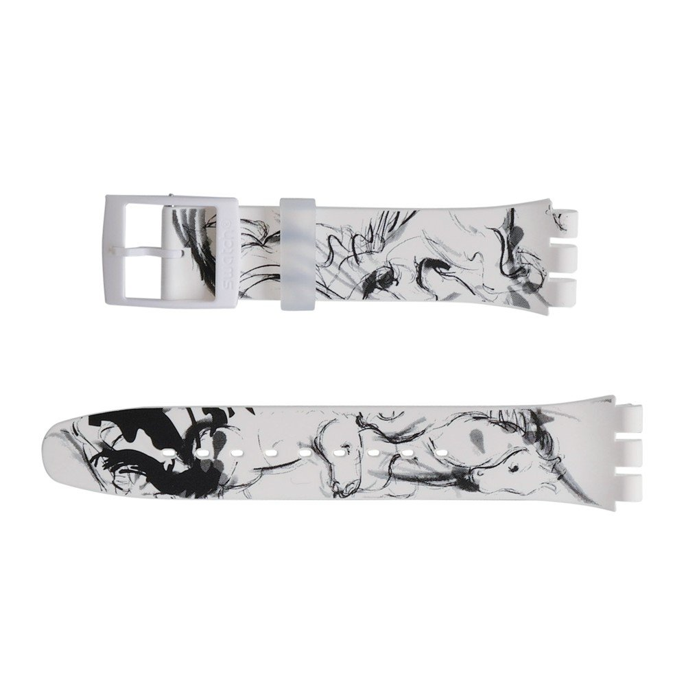 Swatch-19mm-Armband-YEAR-OF-THE-HORSE-ASUOZ169