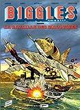 Biggles, tome 10 - La Bataille des Malouines
