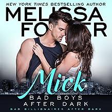 Mick: Bad Boys After Dark, Book 1