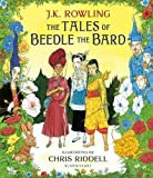 The Tales of Beedle the Bard: Illustrated Edition