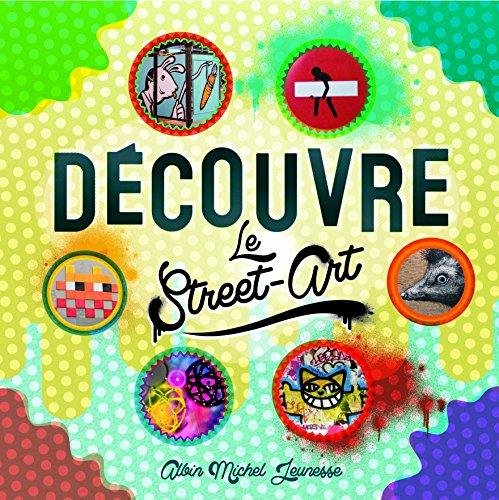 Découvre le street art