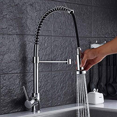Wasserhahn Becken Spüle Wasserhahn Frühling Wasserhahn Mit Duschkopf Drehen @ See_Chart -