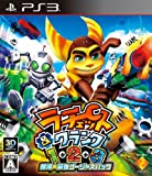 Ratchet & Clank gorgeous pack strongest - galaxy 1.2.3 (japan import)