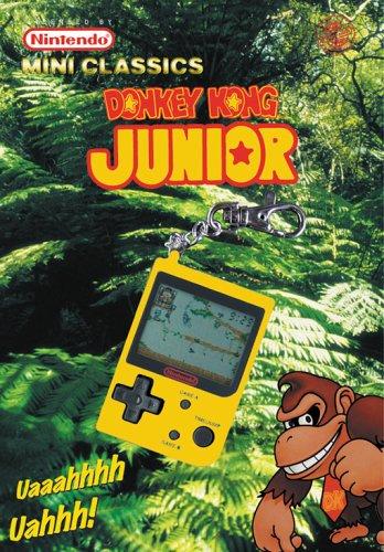 Preisvergleich Produktbild Stadlbauer 14910316 - Donkey Kong Junior, Geschicklichkeitsspiel