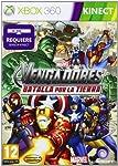 Los Vengadores: Batalla Por La...