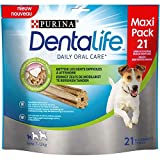 Purina DentaLife Sticks Chien Mini Pack 21 bâtonnets