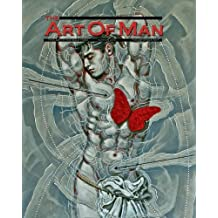The Art Of Man - 2016: Fine Art of the Male Form Annual Journal: Volume 21