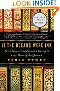 #1: If the Oceans Were Ink: An Unlikely Friendship and a Journey to the Heart of the Quran