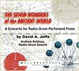 Seven Wonders of the Ancient World by Jaffe