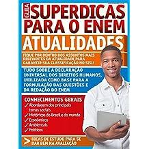 Guia Superdicas para o Enem – Atualidades (Portuguese Edition)