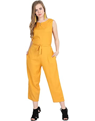 04c5a2059d Jumpsuits: Buy jumpsuits for women online at best prices in India ...