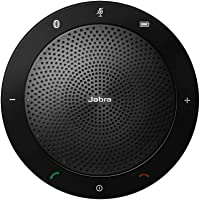 Jabra Speak 510 MSportable Speakerphone For UC