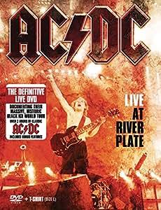 AC/DC - Live at River Plate [Édition Limitée]