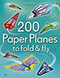 Die besten Fly Papers - 200 Paper Planes to Fold and Fly Bewertungen