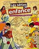 Les series de notre enfance: Ulysse 31, Les cites d'or, Inspecteur gadget by Maroin. Zemrak, Nordine Eluasti (January 19,2012)...