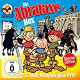 Die Abrafaxe Box-Special Edition!