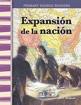 Descarga gratuita Expansión de la nación (Expanding the Nation) Epub