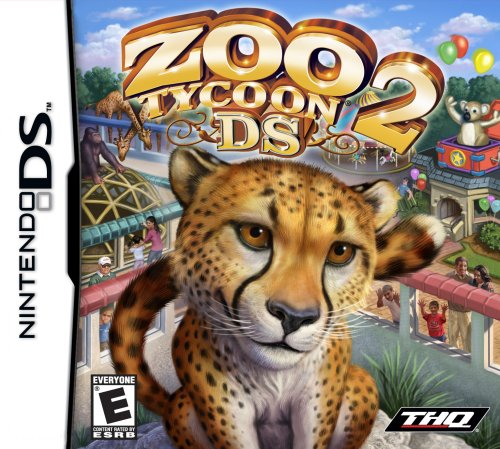 Zoo Tycoon II [US Import]