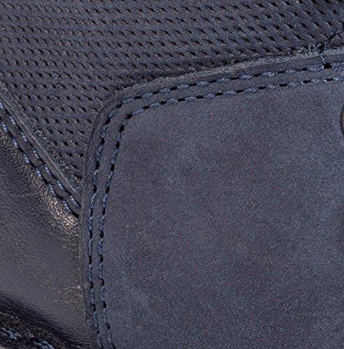 Piedro Concepts pour enfant Chaussures orthopédiques–Modèle R23055 noir foncé