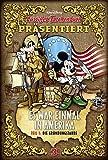 Es war einmal in Amerika Teil 1 - Die Gründungsjahre: Lustiges Taschenbuch präsentiert