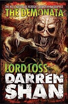 Lord Loss (The Demonata, Book 1) by [Shan, Darren]