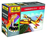 Heller Maquette, 56373, canadair cl-215,1/72