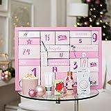 Pink Box Beauty Adventskalender 2020 | Adventskalender für Frauen & Mädchen mit 24 tollen Beautyprodukten im Wert von…