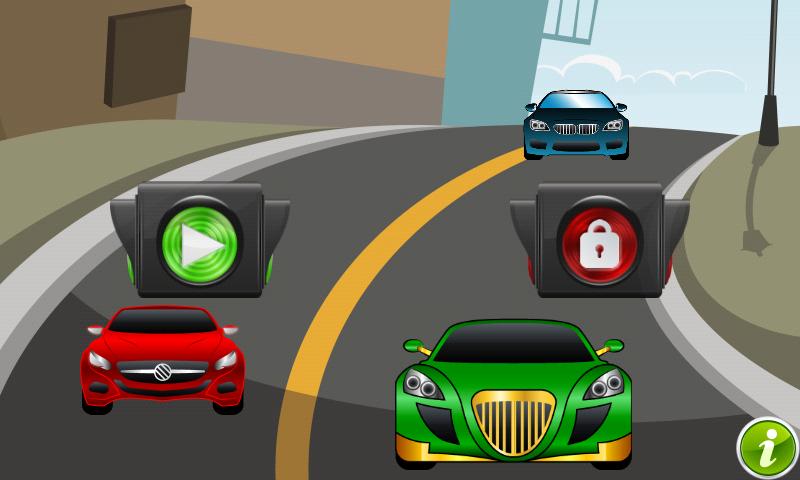 jeux de voiture pour enfants jeux de puzzle ducatifs appstore pour android. Black Bedroom Furniture Sets. Home Design Ideas
