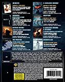 Cofanetto Nolan: Interstellar/Il Cavaliere Oscuro - La Trilogia/Inception/The Prestige/Insomnia/Memento (Blu-Ray)